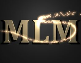MLM koncept